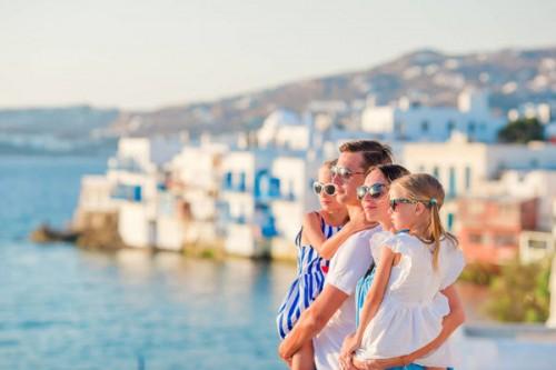 Переезжаем в Грецию: как организовать процесс без проблем?