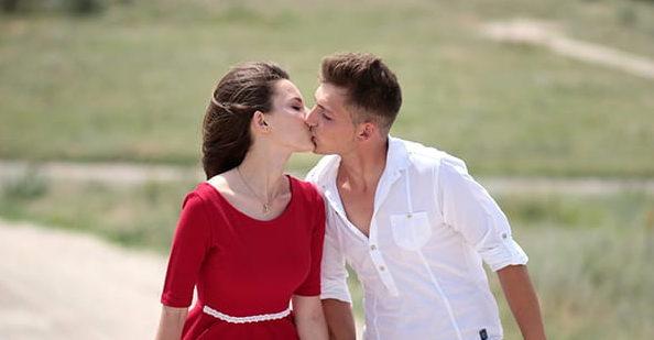Семь полезных свойств поцелуев