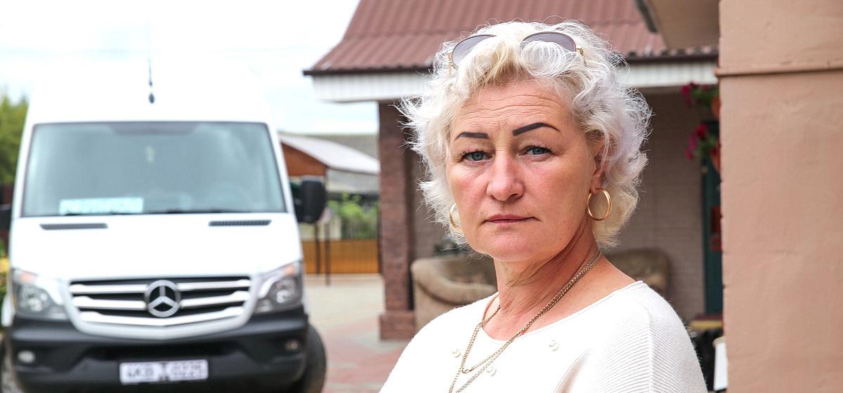Мое дело. Как жительница Барановичей организовала ритуальный бизнес. «Ценю жизнь, ведь ежедневно вижу смерть»