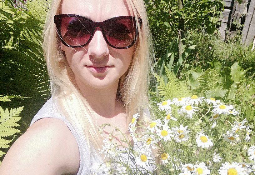 Определен победитель фотоконкурса «Лето в солнечных очках»