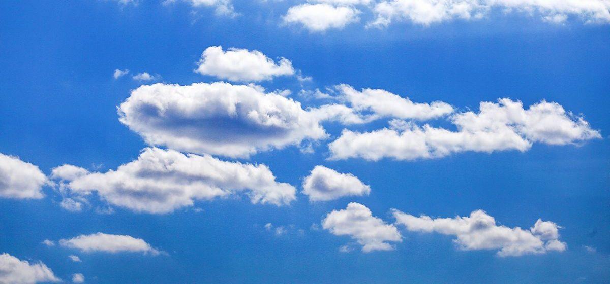 Метеорологи рассказали о погоде в Барановичах на предстоящей неделе