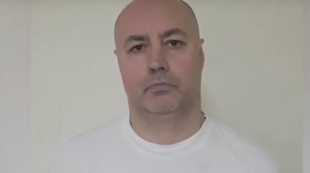 Одного из лидеров гомельской банды Морозова, который скрывался 14 лет, задержали в России