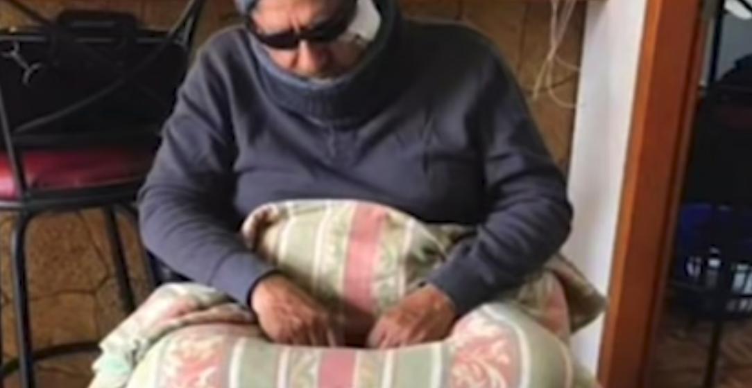 Мэр мексиканского города переоделся в бездомного, чтобы посмотреть, как работают социальные службы