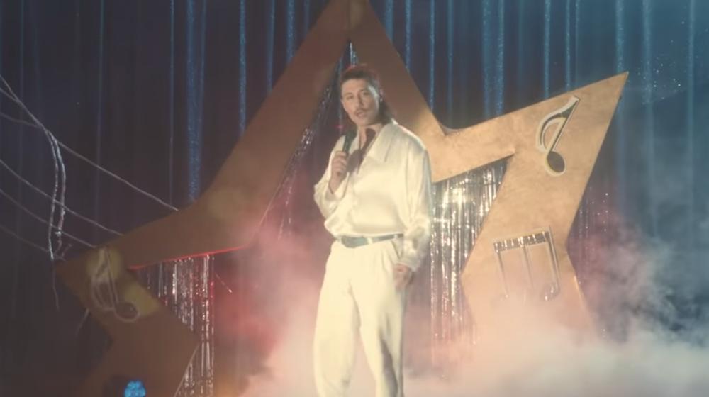 Билан снял необычный клип, в котором даже есть Беларусь