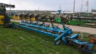 Тонкости выбора спецтехники для вспахивания почвы