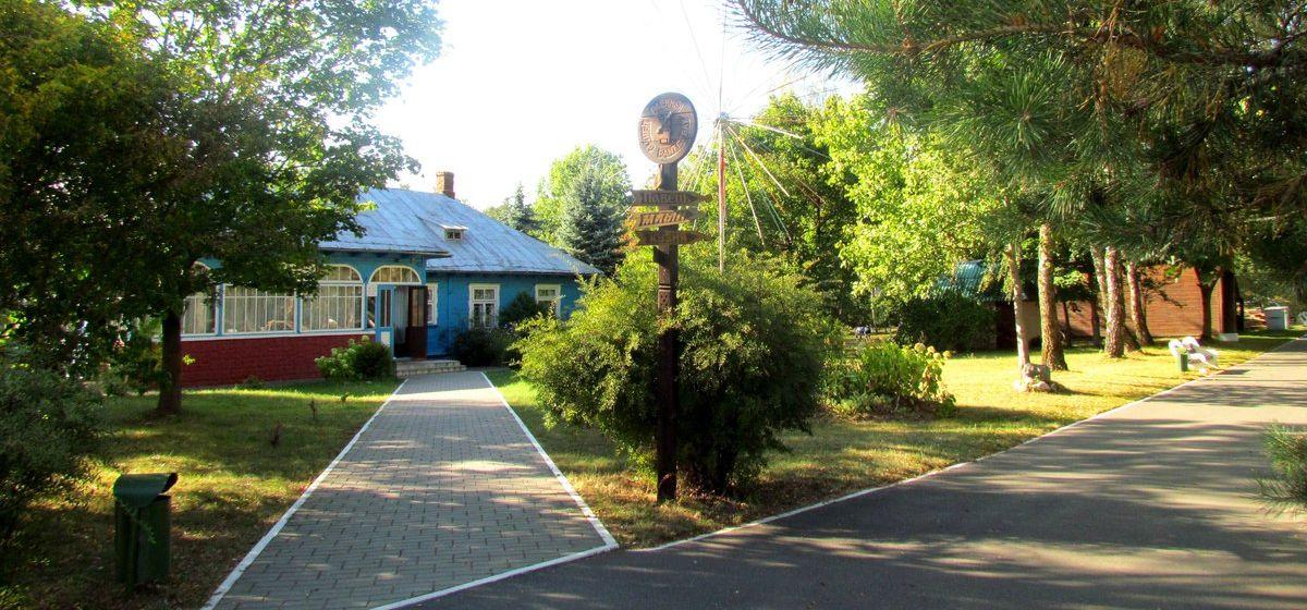 Две выставки откроются в Центре ремесел в Русино
