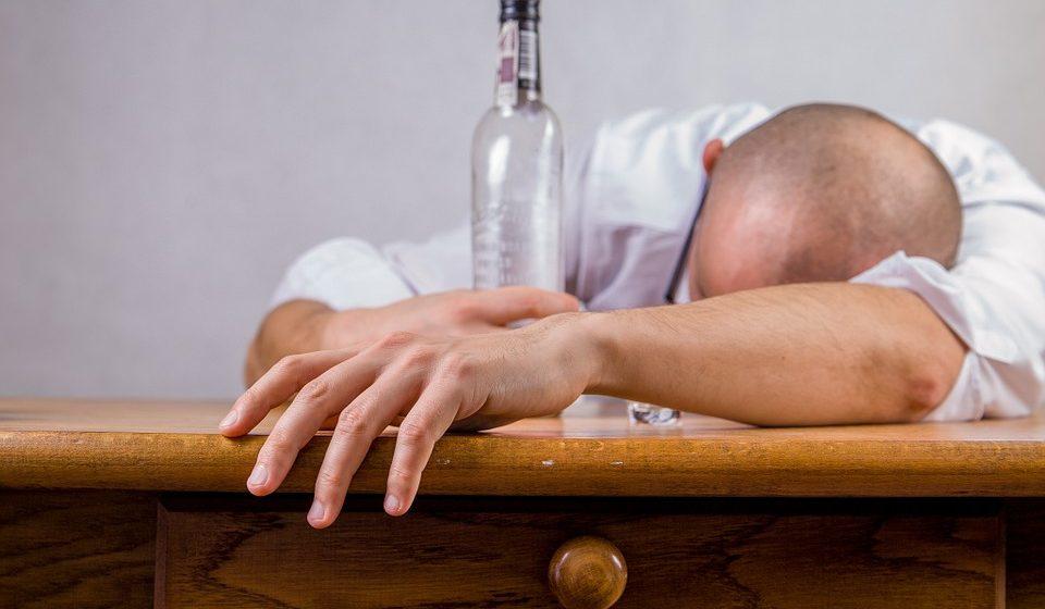 Тест. Грозит ли вам алкоголизм или вы уже алкоголик?