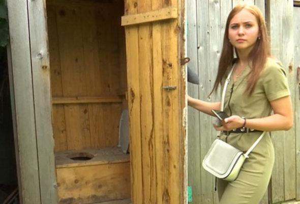 «Как там проживать с малолетним ребёнком?» В доме в Барановичах нет туалета, воды и газа (и не предвидится)