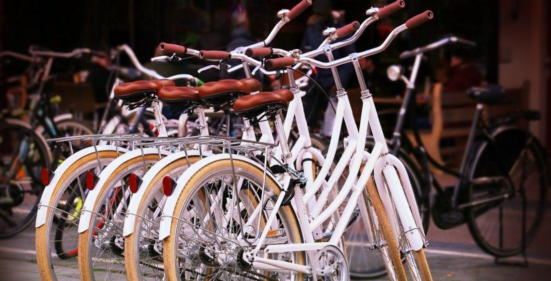 МАРТ: в поездах можно бесплатно провозить велосипед весом не более 36 кг