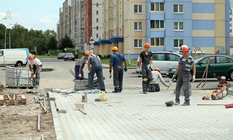 Фото: Медиа-Полесье