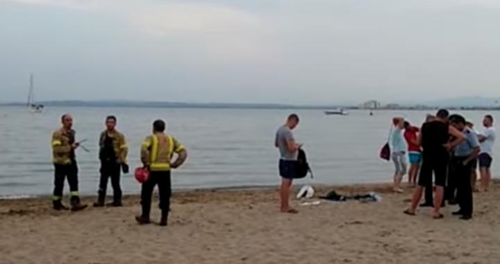 В Испании пропал белорусский турист. Мужчину искали с вертолета, а он все это время был в борделе