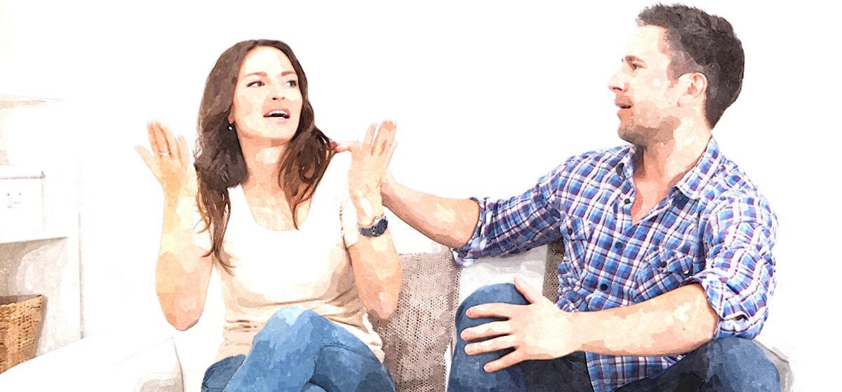 Отношения. Мой мужчина становится похож на бывшего мужа. Почему так происходит?