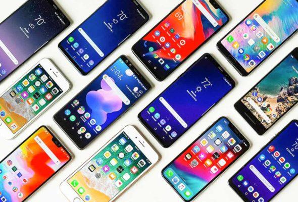 Мобильный телефон – критерии выбора