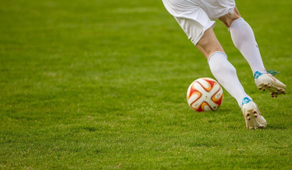 15-летний школьник умер во время игры в футбол в Молодечно