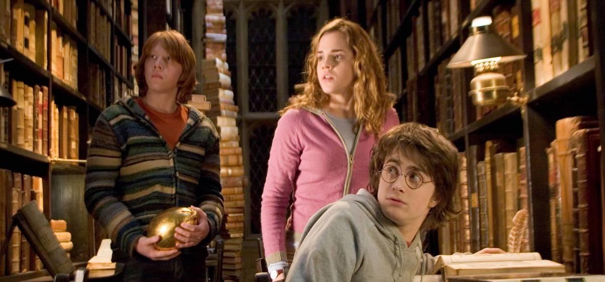 Тест. Хорошо ли вы знаете мир Гарри Поттера?