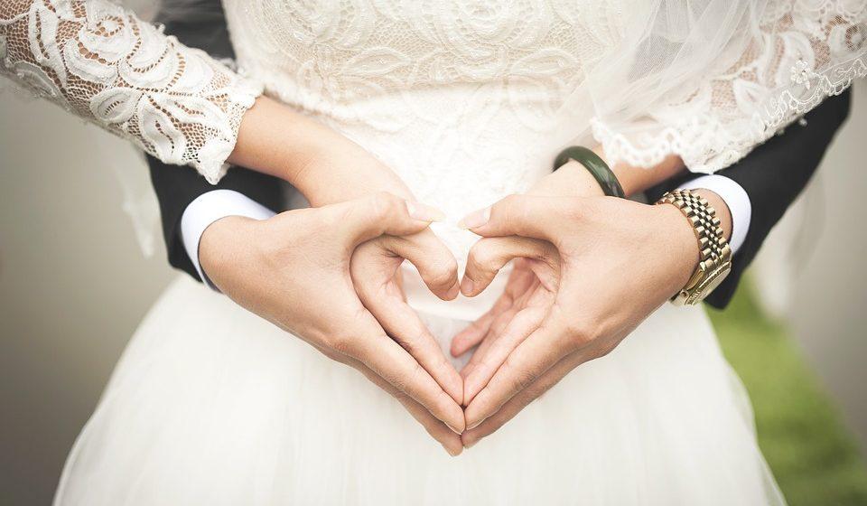 Чаще женились и реже разводились в июне в Барановичах