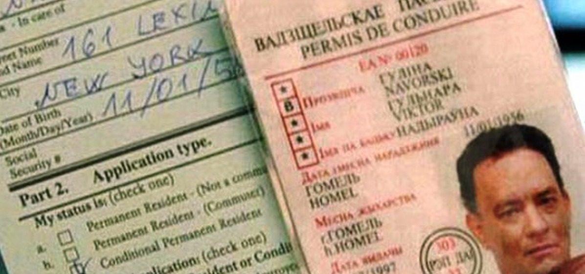 Житель Барановичей купил права в России, поехал в Минск и там попался