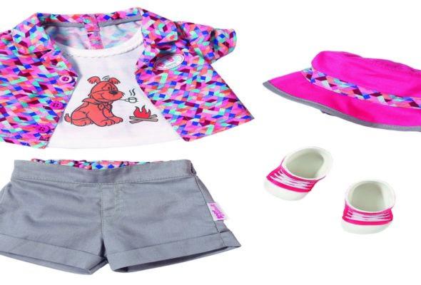 Красивые наряды для маленьких модников