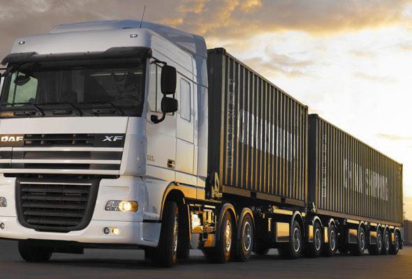 Транспорт специально для ваших грузов