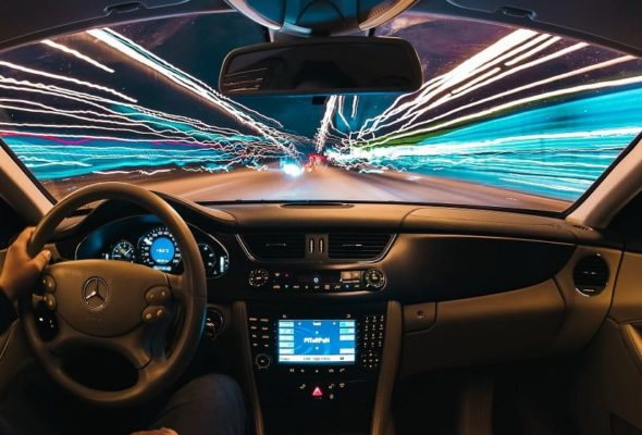 В вашем автомобиле всегда будет интернет