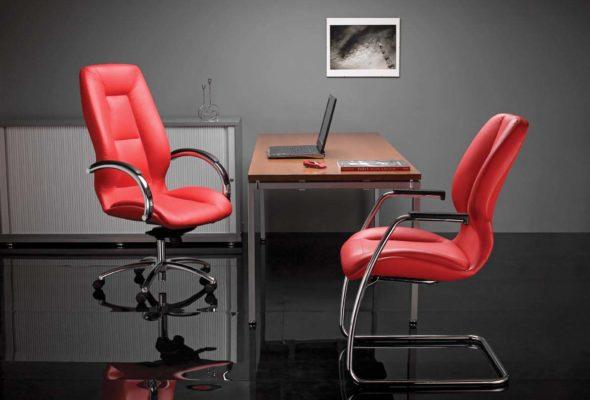 Кресло для офиса: каким оно должно быть?