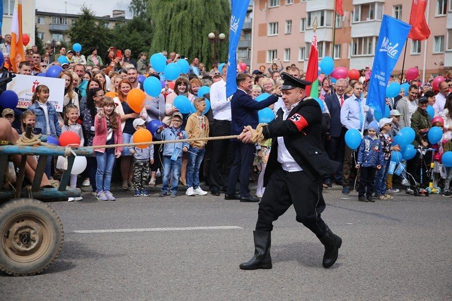 Фото: «Лідская газета»