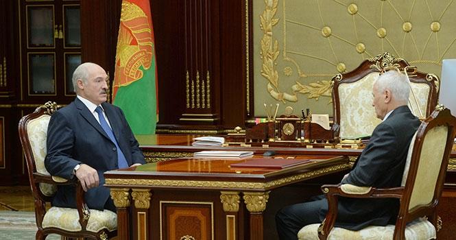 Лукашенко о рабочей группе по интеграции: Уже завтра встречаться, обсуждать итоги. А обсуждать нечего