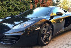 Авто на миллион долларов. Топ-9 самых дорогих машин, которые продаются через объявления в Беларуси
