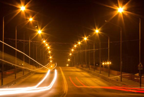 Освещение будет надежным и безопасным