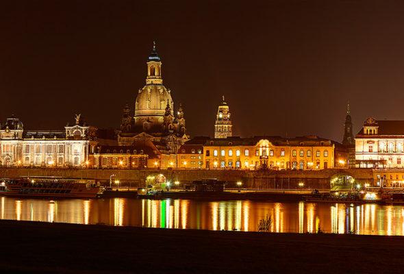 Откройте для себя русский мир в Дрездене