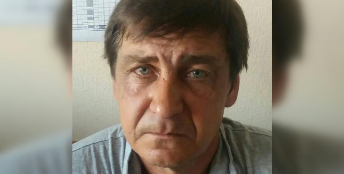 Подозреваемый в изнасиловании малолетних. Фото: МВД Беларуси