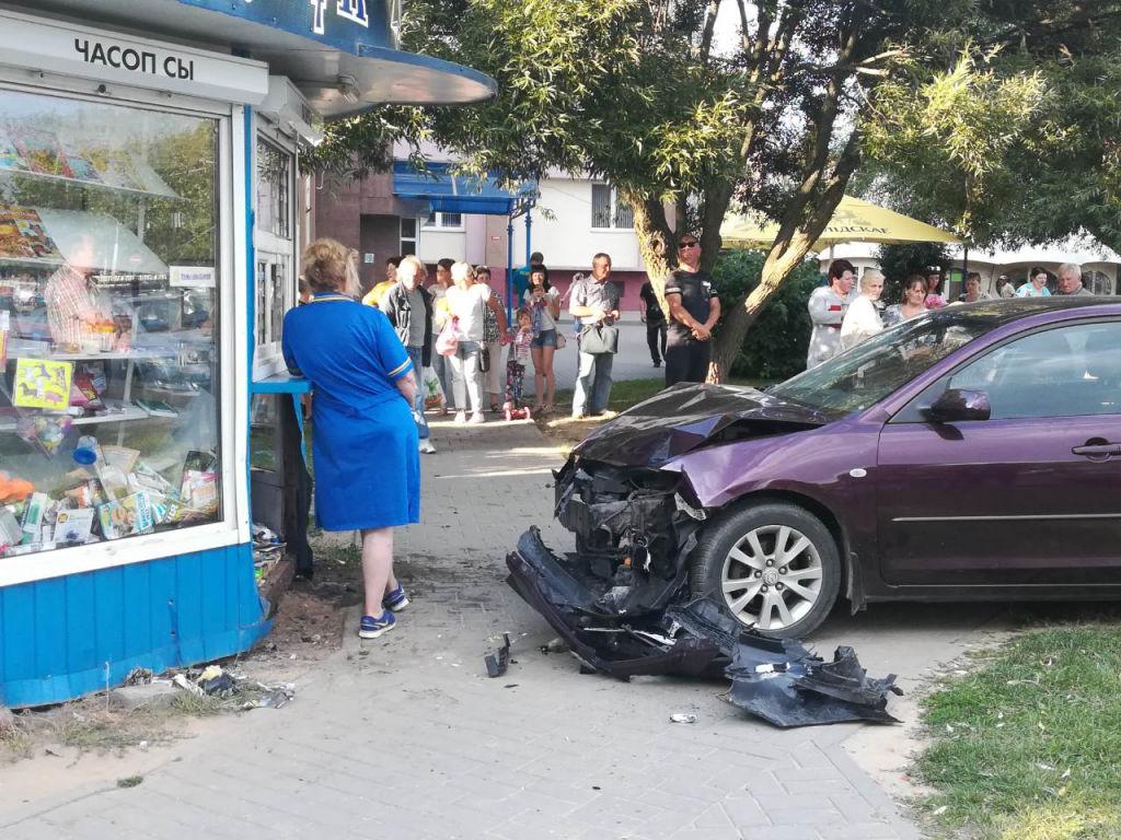 Фото: УВД Гродненского облисполкома