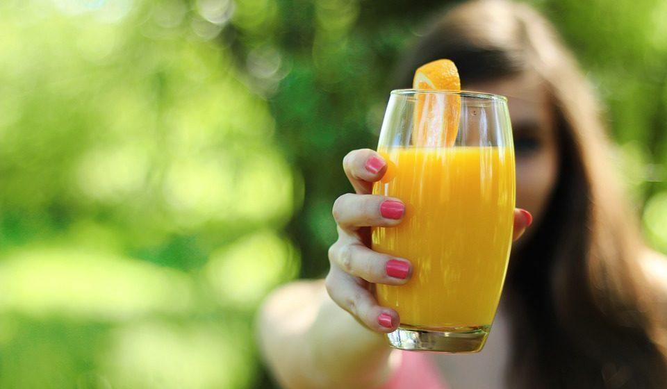 Десять полезных свойств апельсинового сока