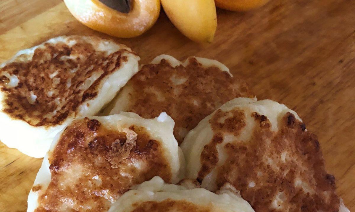 Сырники из обезжиренного творога рецепт с фото