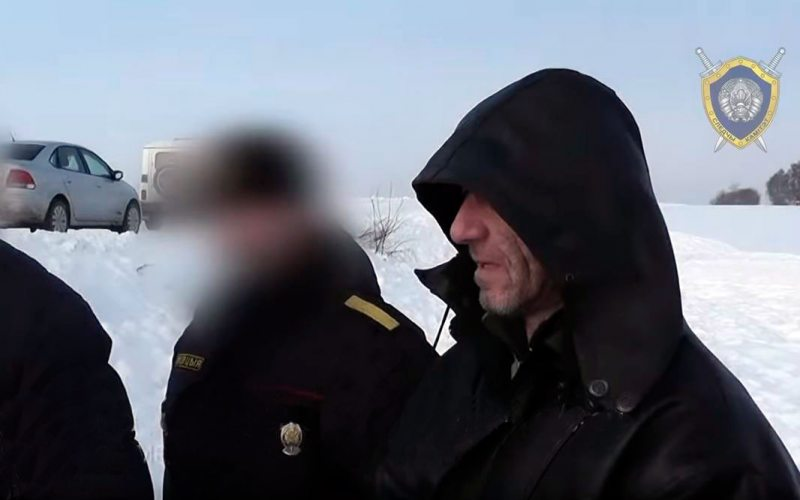 К расстрелу приговорили мужчину, убившего поленом двух пенсионерок под Новый год в Витебском районе