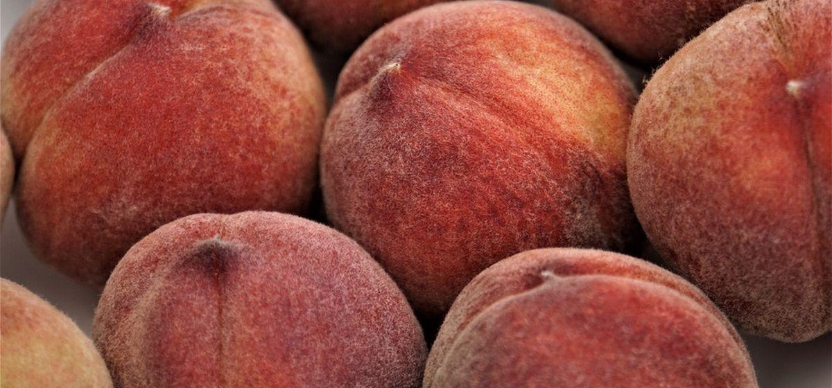 Что почем. Подешевели абрикосы и персики, появилась цветная капуста на барановичских рынках