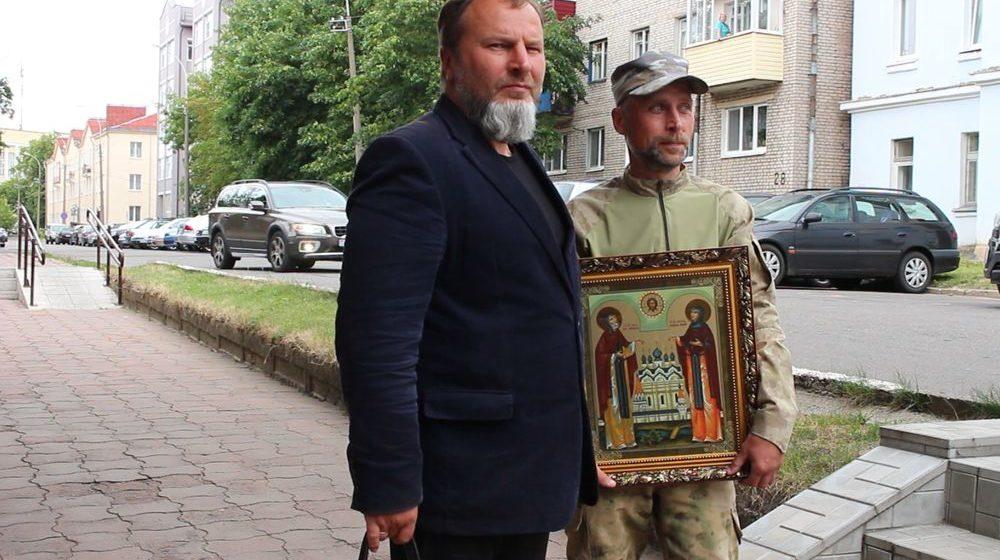 «Лукашенко употреблял гомофобную риторику более жесткую, чем в наших материалах». Как судили «Вечерний Могилев»
