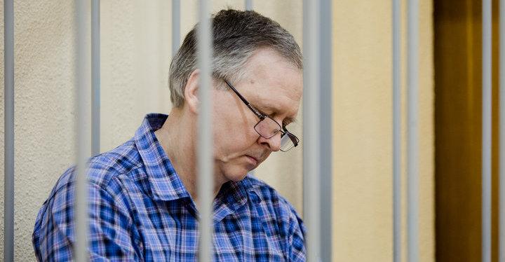 Главного инженера минского завода, который провел в СИЗО 50 месяцев, снова оправдали. Четвертый раз!