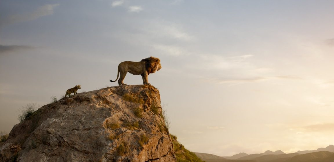 Фильм недели, который стоит посмотреть: «Король Лев»