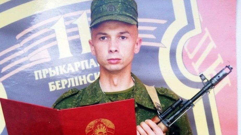 26-гадовы хлопец з Гродзеншчыны памёр ад раку, які развіўся ў арміі. Выявілі яго толькі на чацвёртай стадыі. Хто вінаваты?