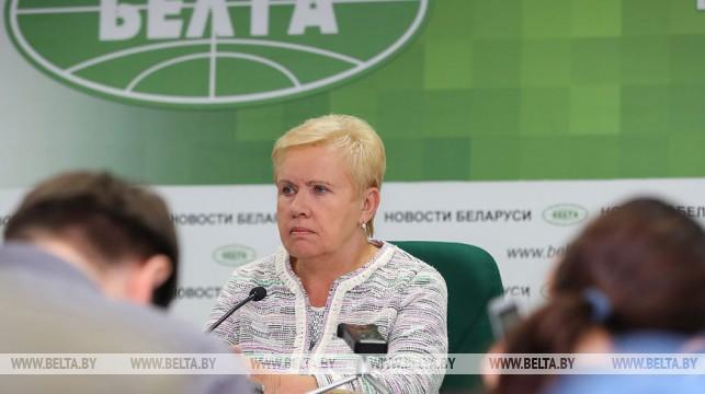 Ермошина предложила ограничить журналистам место съемки на избирательных участках