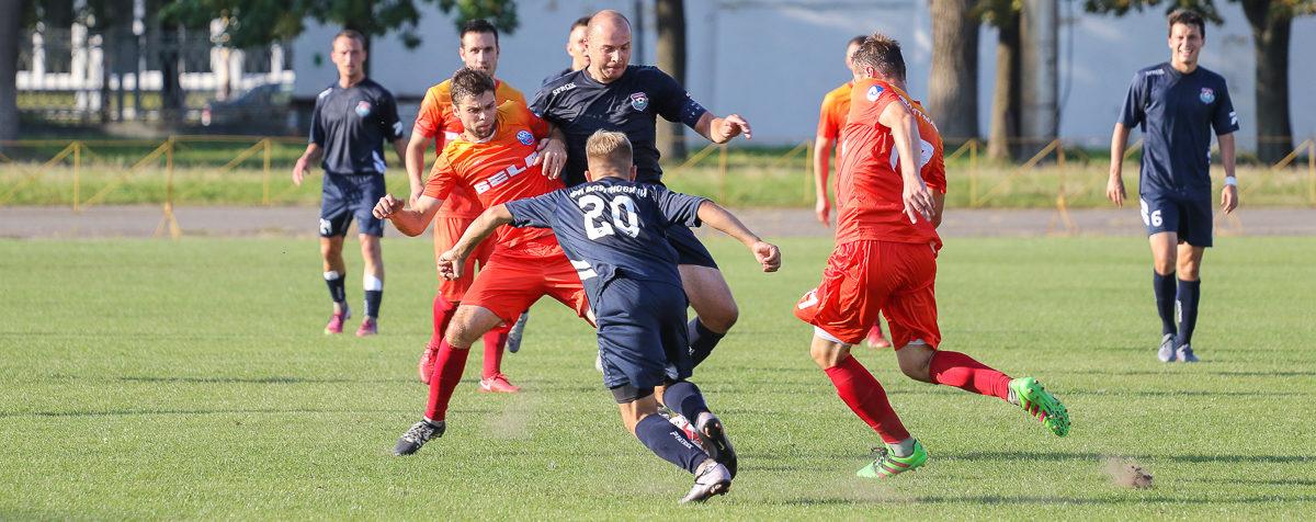 ФК «Барановичи» приглашает всех желающих научиться играть в футбол