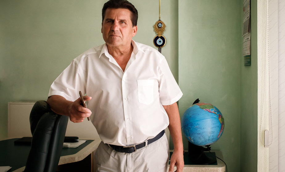 «Бедные сами виноваты, что они бедные!» — гродненский миллионер Станислав Семашко о бизнесе, рэкете и Бентли за $300 тысяч