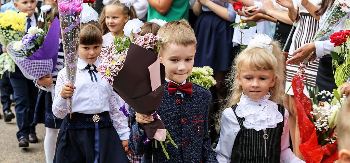 Что отремонтировали и сколько денег потратили при подготовке школ и садиков к учебному году в Барановичах