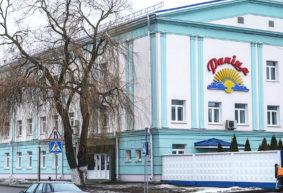 Барановичский молочный комбинат присоединили к ОАО «Савушкин продукт»