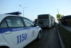 ТОП-3 самых частых нарушений барановичских водителей
