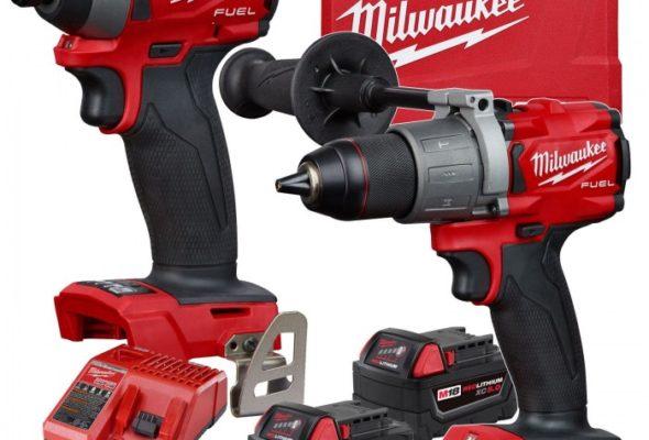 «Империя инструментов» — новый официальный дилер бренда Milwaukee