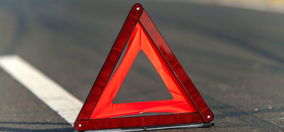Насмерть сбила пешехода на трассе М1 жительница Барановичского района