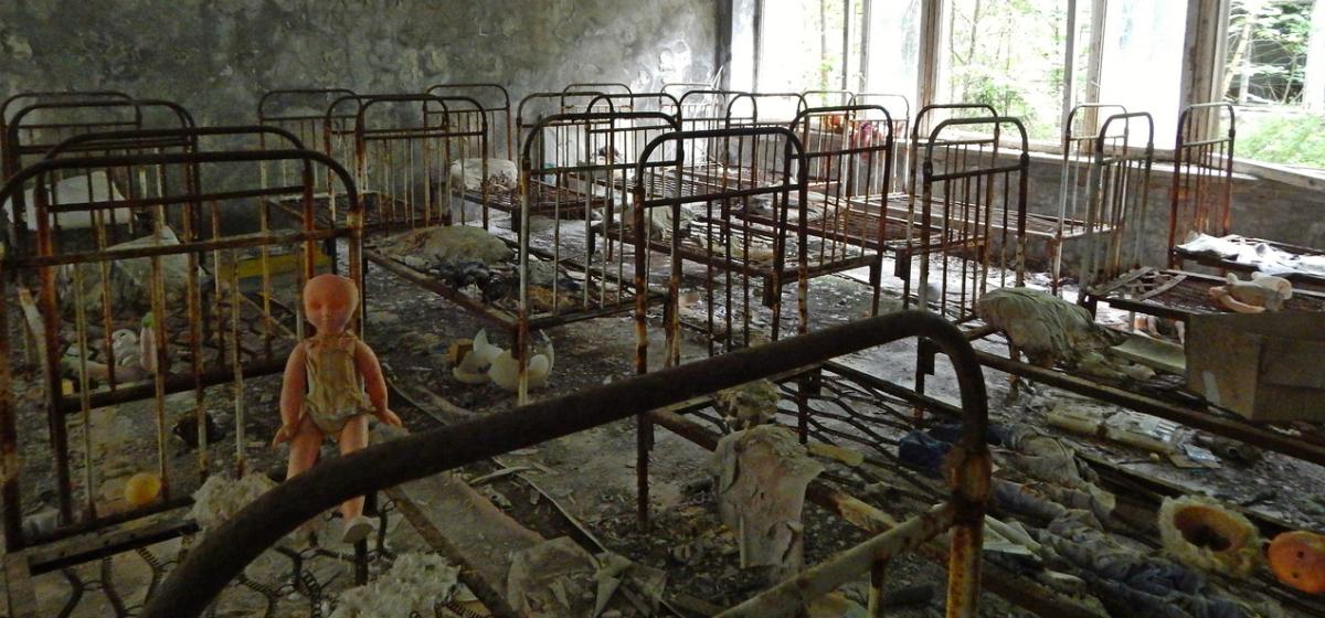 «Стоит сойти на обочину, радиация выше в 10-20 раз!» Житель Барановичей, десятки раз побывавший в Чернобыле, о зоне отчуждения