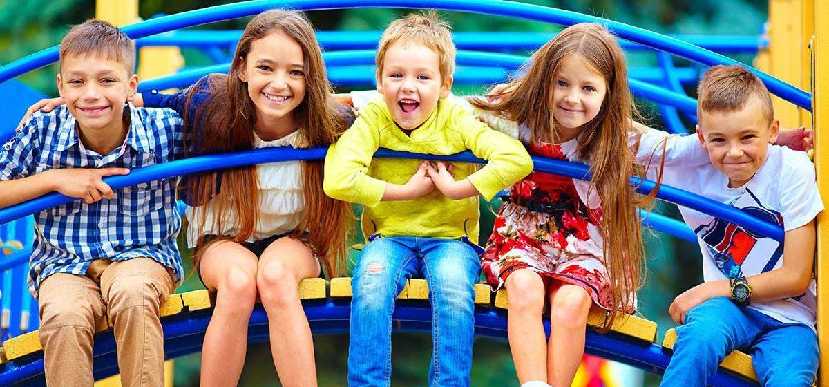 В какие кружки и секции можно отдать детей в Барановичах